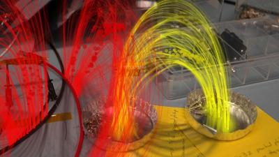 Magnetic Movie