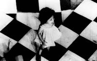 Child on a Chess Board