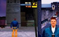 My Trip to Liberty City