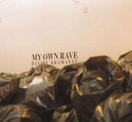 Davide Bramante - Reset : 1999 My Own Rave
