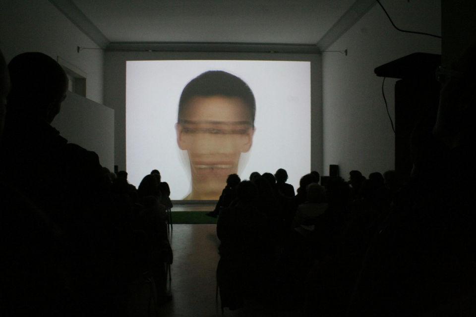 Independent Film Show 2007
