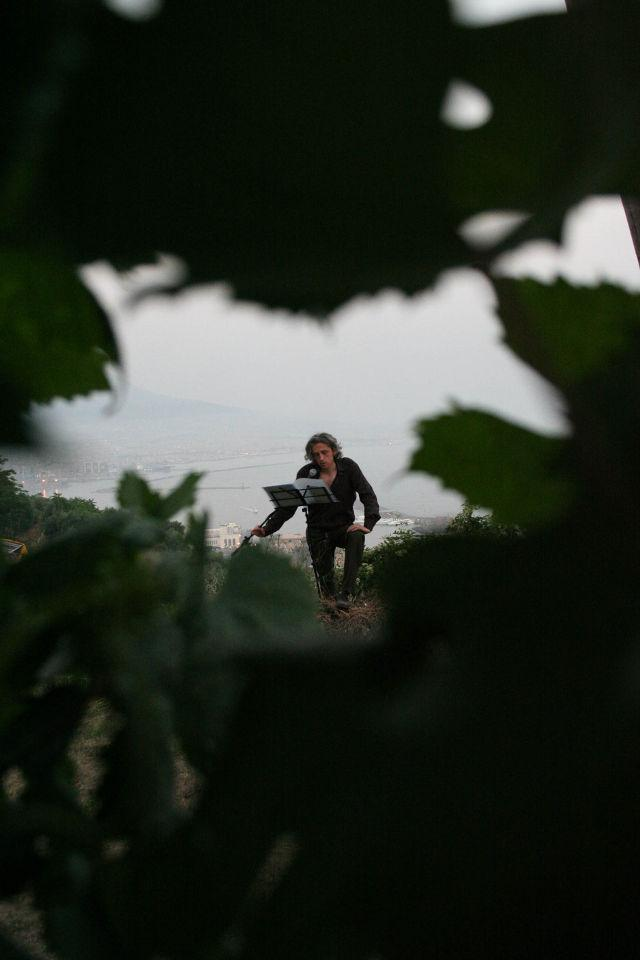 Lungrabbe - Letania per Carmelo Bene