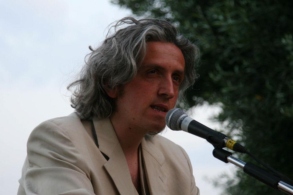 Domenico Mennillo - Ludimagister