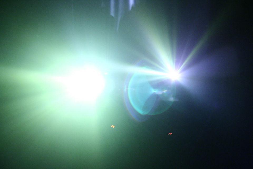 Greg Pope - Light Trap
